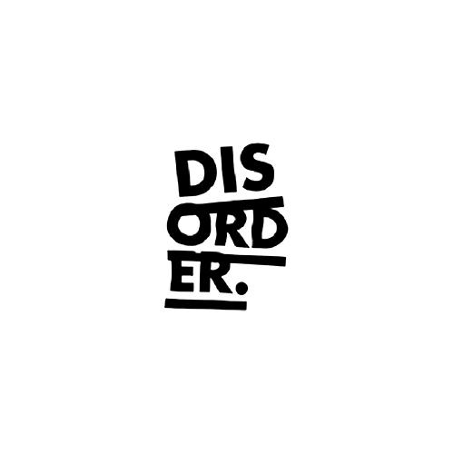 Disroder - Logo