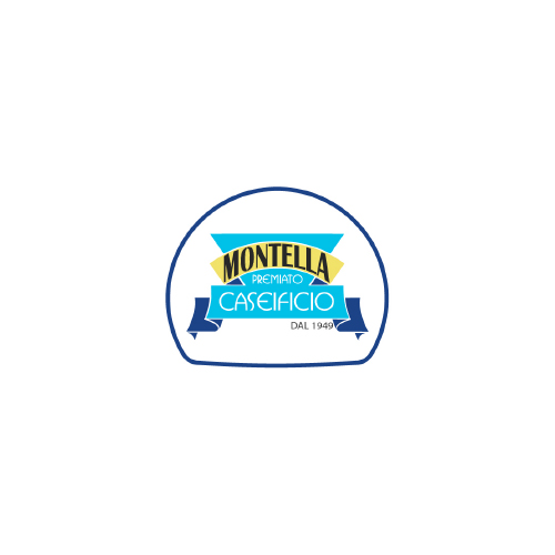 Premiato Caseificio Montella - logo