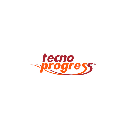 Tecnoprogress - Logo