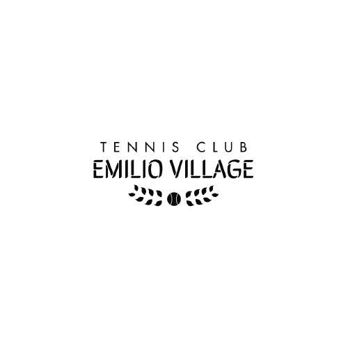 Tennis Club Emilio Village - Logo