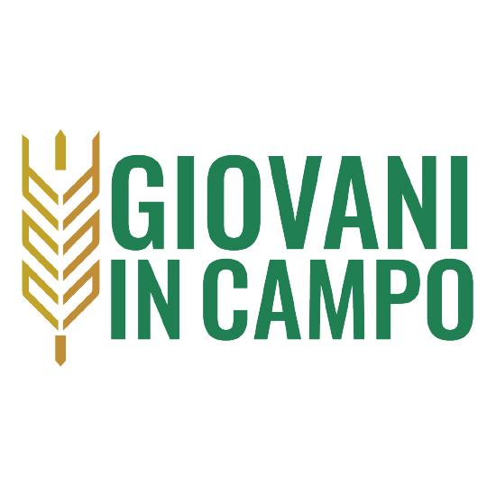 Logo Giovani in campo