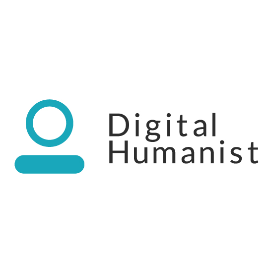 Digital Humanist - Logo