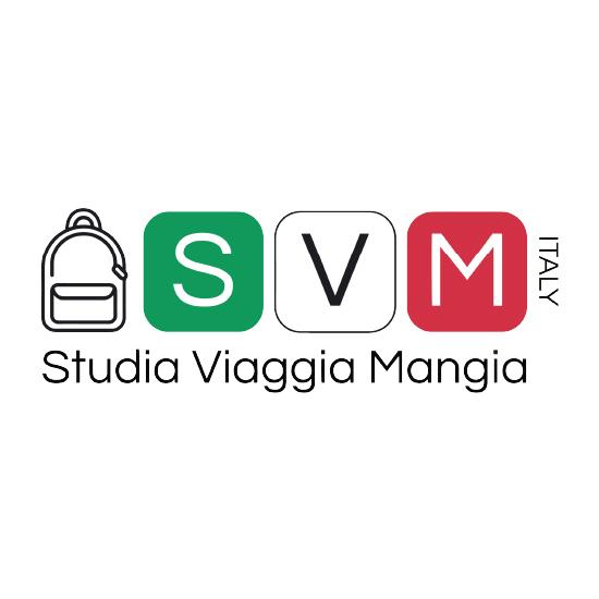 Studia Viaggia Mangia - Logo